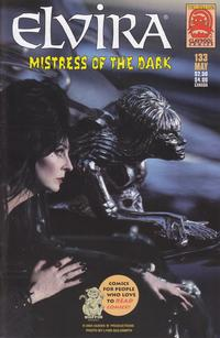 Cover Thumbnail for Elvira, Mistress of the Dark (Claypool Comics, 1993 series) #133