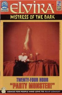 Cover Thumbnail for Elvira, Mistress of the Dark (Claypool Comics, 1993 series) #138