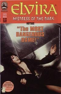 Cover Thumbnail for Elvira, Mistress of the Dark (Claypool Comics, 1993 series) #143