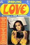 Cover for Darling Love (Archie, 1949 series) #2