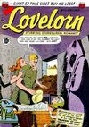 Cover for Lovelorn (American Comics Group, 1949 series) #5