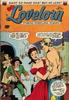 Cover for Lovelorn (American Comics Group, 1949 series) #6