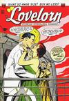 Cover for Lovelorn (American Comics Group, 1949 series) #7