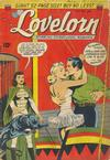 Cover for Lovelorn (American Comics Group, 1949 series) #9