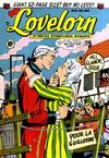 Cover for Lovelorn (American Comics Group, 1949 series) #10