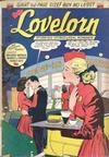 Cover for Lovelorn (American Comics Group, 1949 series) #12