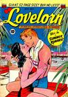 Cover for Lovelorn (American Comics Group, 1949 series) #17