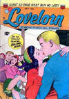 Cover for Lovelorn (American Comics Group, 1949 series) #21