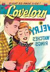 Cover for Lovelorn (American Comics Group, 1949 series) #25