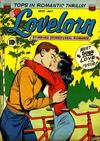 Cover for Lovelorn (American Comics Group, 1949 series) #27