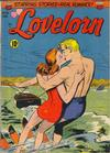 Cover for Lovelorn (American Comics Group, 1949 series) #28
