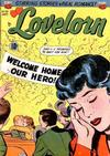 Cover for Lovelorn (American Comics Group, 1949 series) #29