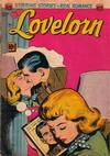 Cover for Lovelorn (American Comics Group, 1949 series) #30