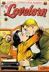 Cover for Lovelorn (American Comics Group, 1949 series) #31