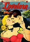 Cover for Lovelorn (American Comics Group, 1949 series) #33