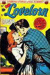 Cover for Lovelorn (American Comics Group, 1949 series) #34