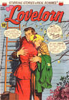Cover for Lovelorn (American Comics Group, 1949 series) #35