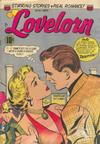 Cover for Lovelorn (American Comics Group, 1949 series) #41