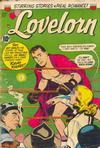 Cover for Lovelorn (American Comics Group, 1949 series) #42