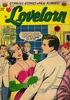 Cover for Lovelorn (American Comics Group, 1949 series) #43
