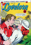 Cover for Lovelorn (American Comics Group, 1949 series) #46