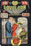 Cover for Lovelorn (American Comics Group, 1949 series) #50