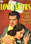 Cover for Love Letters (Quality Comics, 1949 series) #14