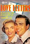 Cover for Love Letters (Quality Comics, 1949 series) #21