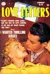 Cover for Love Letters (Quality Comics, 1949 series) #28