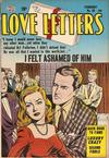 Cover for Love Letters (Quality Comics, 1954 series) #38