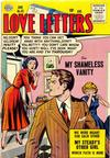 Cover for Love Letters (Quality Comics, 1954 series) #40