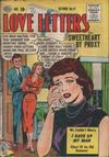 Cover for Love Letters (Quality Comics, 1954 series) #41