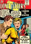 Cover for Love Letters (Quality Comics, 1954 series) #43