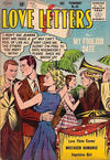 Cover for Love Letters (Quality Comics, 1954 series) #45