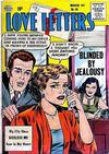 Cover for Love Letters (Quality Comics, 1954 series) #46
