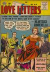 Cover for Love Letters (Quality Comics, 1954 series) #48