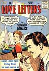 Cover for Love Letters (Quality Comics, 1954 series) #50