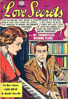 Cover for Love Secrets (Quality Comics, 1953 series) #41