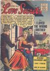 Cover for Love Secrets (Quality Comics, 1953 series) #46