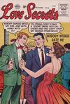 Cover for Love Secrets (Quality Comics, 1953 series) #56