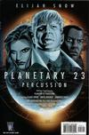 Cover for Planetary (DC, 1999 series) #23