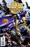 Cover for Top 10: Beyond the Farthest Precinct (DC, 2005 series) #5