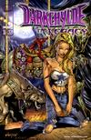 Cover for Darkchylde: The Legacy (Image, 1998 series) #2