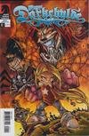 Cover for Manga Darkchylde (Dark Horse, 2005 series) #1