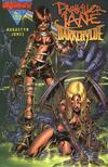 Cover Thumbnail for Painkiller Jane / Darkchylde Preview (1998 series) #1