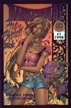 Cover for Darkchylde Sketchbook (Image, 1998 series) #1