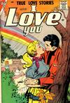 Cover for I Love You (Charlton, 1955 series) #18
