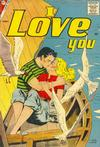 Cover for I Love You (Charlton, 1955 series) #19