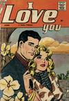 Cover for I Love You (Charlton, 1955 series) #20