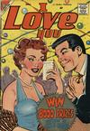 Cover for I Love You (Charlton, 1955 series) #22